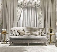 Двухместный диван PR1201/2-904 фабрика Provasi
