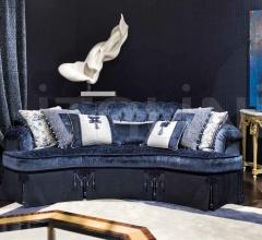 Трехместный диван PR1601/3-906 фабрика Provasi