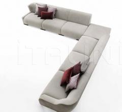 Модульный диван MPUP 1701/A фабрика Provasi