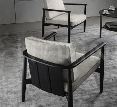 Кресло 2133 ARNE фабрика Casamilano