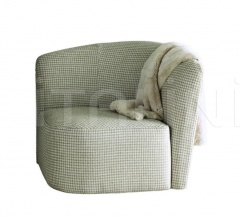 Кресло CHLOE фабрика Casamilano