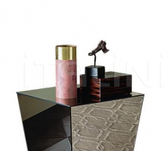 Столик BOLLYWOOD Bronze фабрика Casamilano