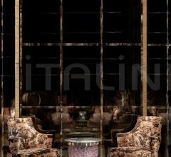 Кресло CHARLOTTE.1040 фабрика Cornelio Cappellini
