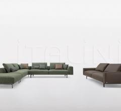 Модульный диван TODD фабрика Busnelli