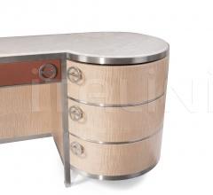 Итальянские столики туалетные - Туалетный столик G532.01 фабрика Francesco Molon