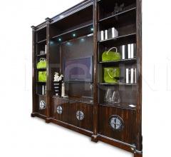 Итальянские мебель для тв - Стенка L505.01 фабрика Francesco Molon