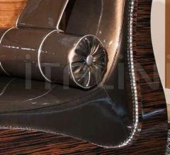 Итальянские шезлонги - Шезлонг D516 фабрика Francesco Molon