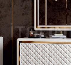 Настенное зеркало 8022 фабрика Francesco Pasi