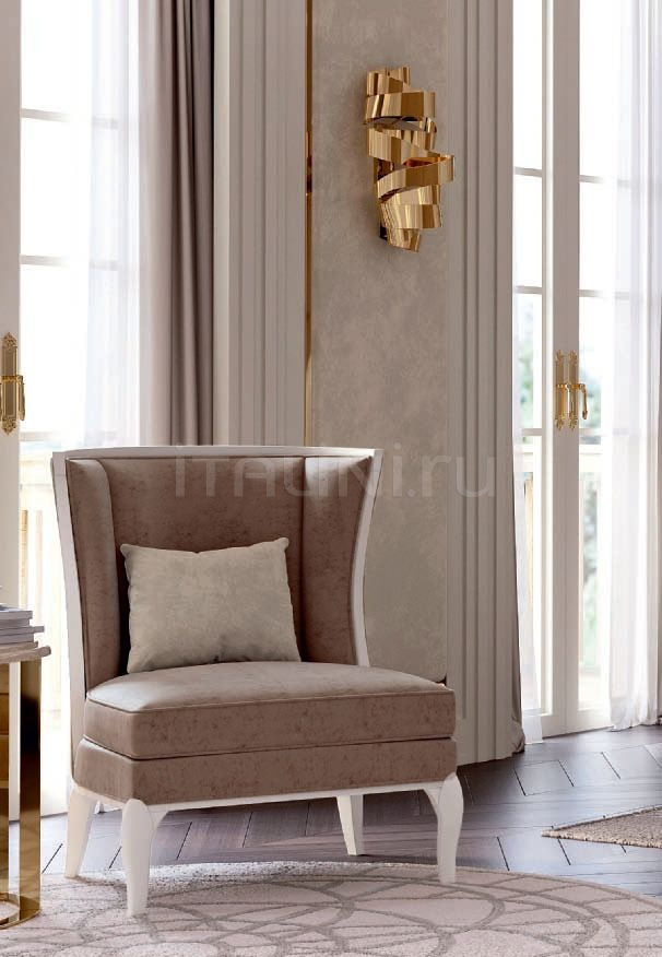 Кресло 8021 Francesco Pasi