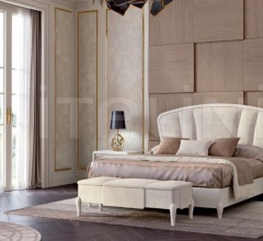 Кровать 8001 фабрика Francesco Pasi