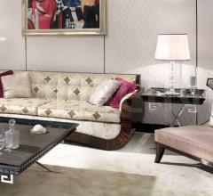 Итальянские кресла для домашнего кинотеатра - Кресло P506 фабрика Francesco Molon