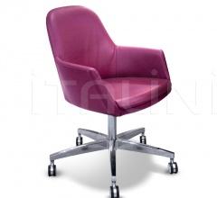 Итальянские кресла офисные - Кресло P86 фабрика Francesco Molon