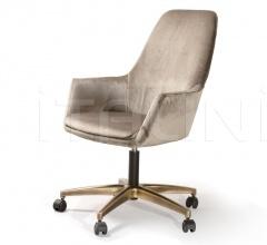 Итальянские кресла офисные - Кресло P86.01 фабрика Francesco Molon