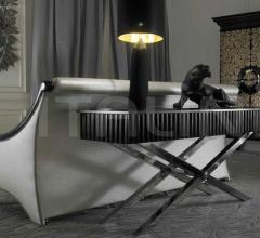 Итальянские шкафы барные - Бар B502.01 фабрика Francesco Molon