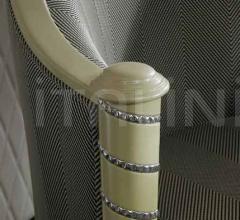 Кресло P530 фабрика Francesco Molon