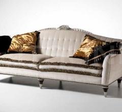 Трехместный диван D505 фабрика Francesco Molon