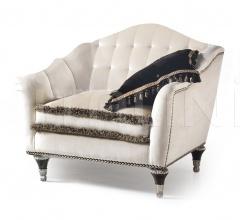 Кресло P505 фабрика Francesco Molon