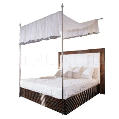 Кровать H502