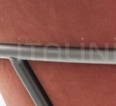 Стул с подлокотником JAZZ 3716 фабрика Pedrali