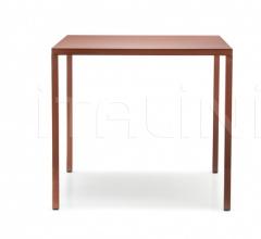 Итальянские столы - Стол обеденный FABBRICO TFA фабрика Pedrali