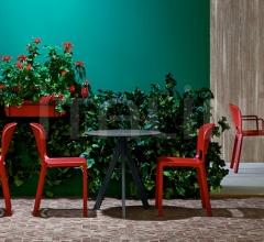 Барный стол ARKI-BASE ARK4 фабрика Pedrali