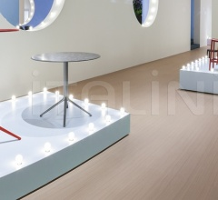 Барный стол ELLIOT 5474T фабрика Pedrali