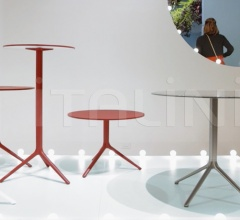 Барный стол ELLIOT 5470T фабрика Pedrali
