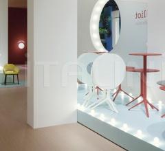 Барный стол ELLIOT 5474 фабрика Pedrali