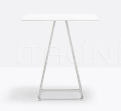 Барный стул LUNAR 5440 фабрика Pedrali