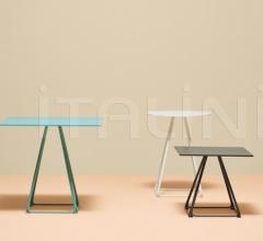 Кофейный столик LUNAR 5443 фабрика Pedrali