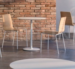 Барный стол STYLUS 5400 фабрика Pedrali