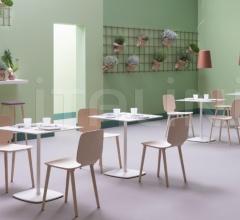 Барный стол STYLUS 5410 фабрика Pedrali