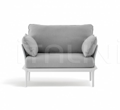 Кресло REVA REVA_P фабрика Pedrali