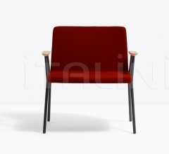 Кресло OSAKA metal 5729 фабрика Pedrali