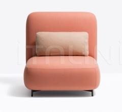 Кресло BUDDY 212S фабрика Pedrali