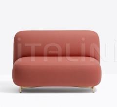 Кресло BUDDY 214S фабрика Pedrali