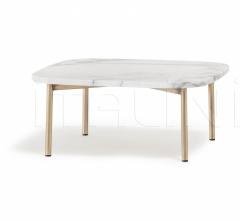 Журнальный столик BUDDY 59X59 фабрика Pedrali