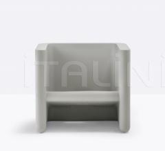 Кресло SUNSET 625 фабрика Pedrali