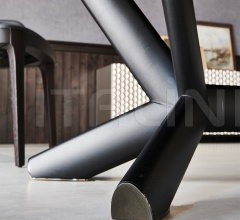 Стол обеденный Planer Keramik фабрика Cattelan Italia