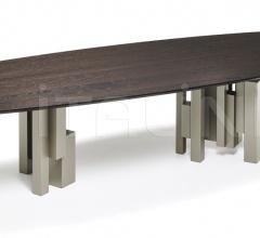 Стол обеденный Skyline Wood фабрика Cattelan Italia