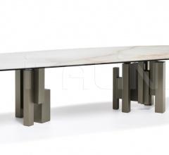 Стол обеденный Skyline Keramik фабрика Cattelan Italia