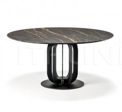 Стол обеденный Soho Keramik фабрика Cattelan Italia