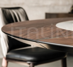 Стол обеденный Soho Ker-Wood фабрика Cattelan Italia