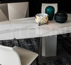 Раздвижной стол Duffy Keramik Drive фабрика Cattelan Italia