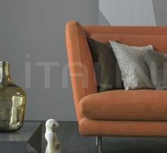 Модульный диван Lars, Lars Plus фабрика Bonaldo