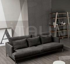 Модульный диван Paraiso фабрика Bonaldo