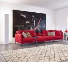 Модульный диван Coral фабрика Bonaldo
