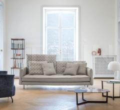 Модульный диван Alvar Sofa фабрика Bonaldo