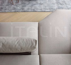 Модульный диван Hiro фабрика Bonaldo