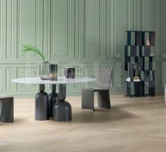 Итальянские стулья, табуреты - Стул Liry, Liry up фабрика Bonaldo